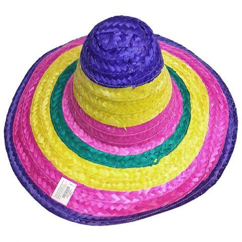Καπέλο Σομπρέρο