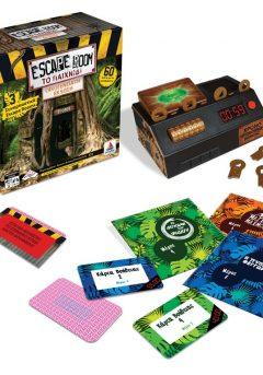 Escape Room: Το Παιχνίδι - Family Edition