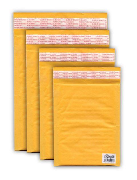 Φάκελλος φυσαλλίδα Νο1