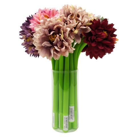Στυλό Λουλούδι Ντάλια - Sungrace