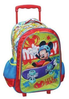 Σακίδιο Trolley Mickey - Gim