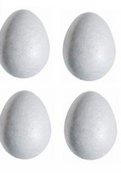 Αυγά φελιζόλ 80mm - Meyco