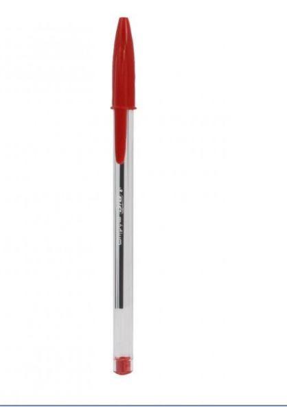 Στυλό Bic cristal – Κόκκινο