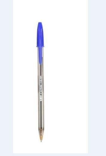 Στυλό Bic cristal large – Μπλέ