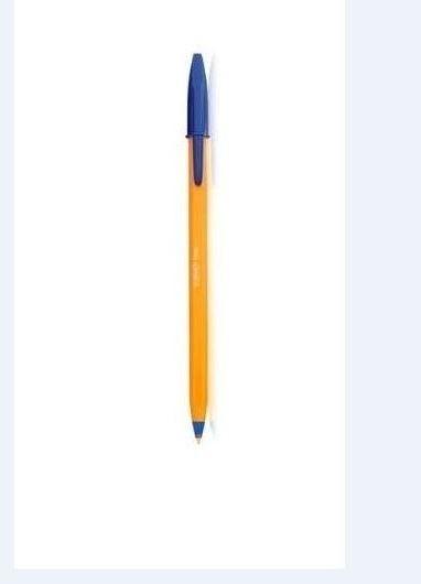 Στυλό Bic orange μπλε