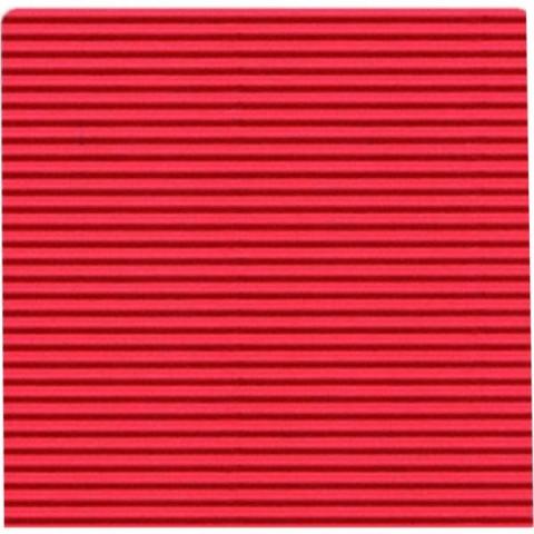 Χαρτόνι Οντουλέ 50Χ70 κόκκινο