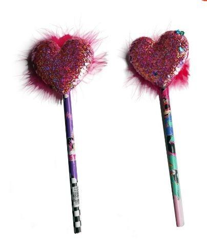 Μολύβι Minnie καρδιά - Gim