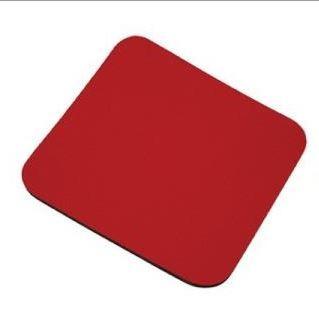 Mouse pad κόκκινο