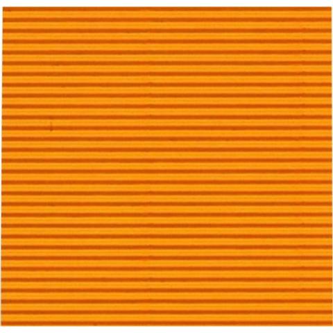 Χαρτόνι Οντουλέ 50Χ70 πορτοκαλί