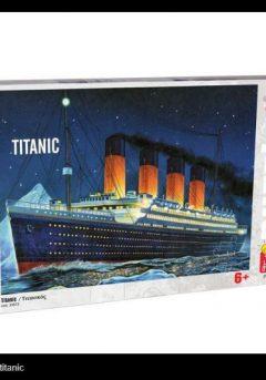 Puzzle Τιτανικός 260τμχ
