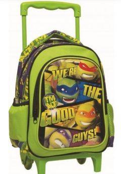 Σακίδιο Trolley Turtles - Gim