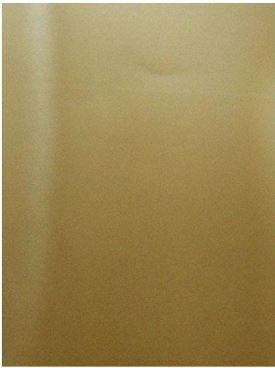 Χαρτόνι Μεταλλιζέ διπλής όψης 50Χ70 χρυσό