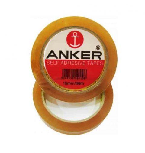 Σελοτέιπ 19mmX66mm – Anker