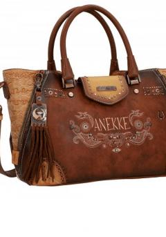 Τσάντα Ωμου Arizona Μεγάλη - Anekke