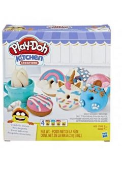 Play Doh Delightful Donuts - Hasbro