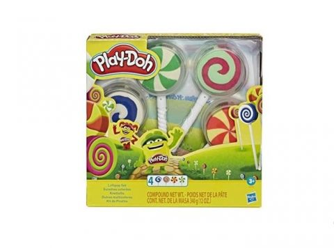 Play Doh Lollipop pack - Hasbro