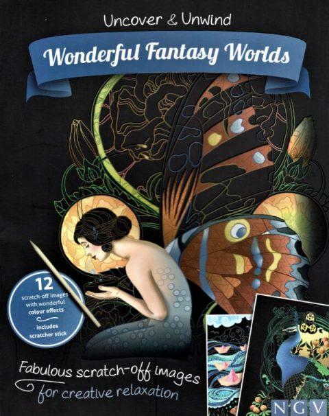Wonderful Fantasy Worlds - Brainfood