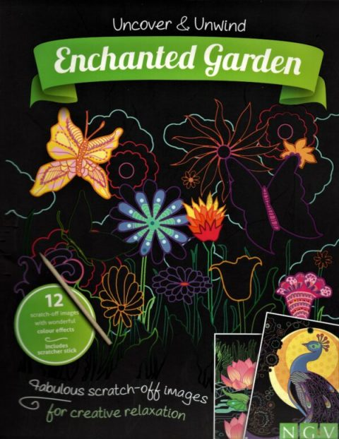 Enchanted Garden - Brainfood