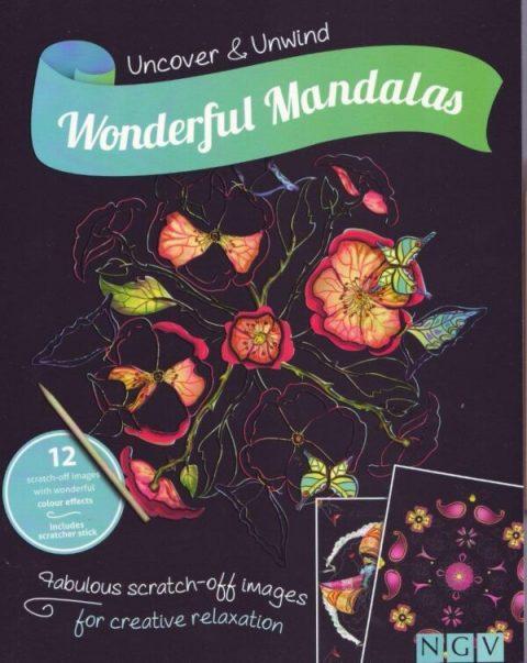 Wonderful Mandalas - Brainfood