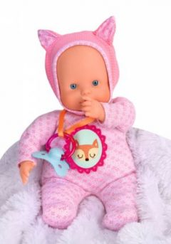 Nenuco soft Μωράκι με 5 λειτουργίες - Giochi Preziosi