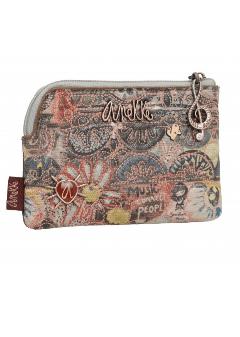 Πορτοφόλι μικρό για κέρματα - Anekke
