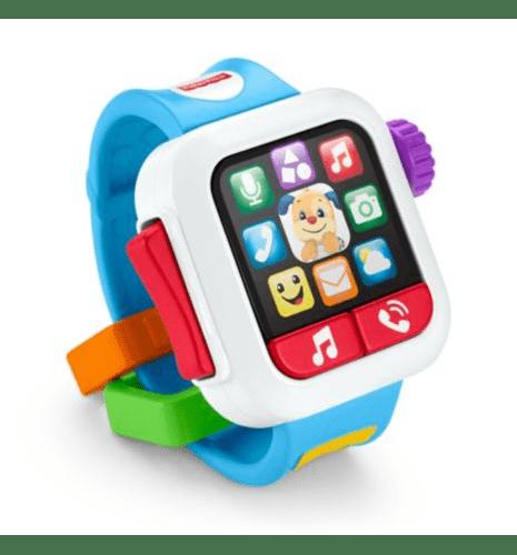 Εκπαιδευτικό Smartwatch - Fisher Price