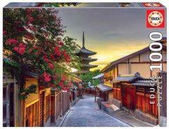Puzzle Yasaka Pagoda Kyoto Japan 1000τμχ - Educa