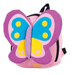 Σακίδιο Προσχολικής Ηλικίας Baby Bella – Pulse