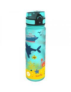 Παγούρι Θάλασσα Slim 500ml - Ion8