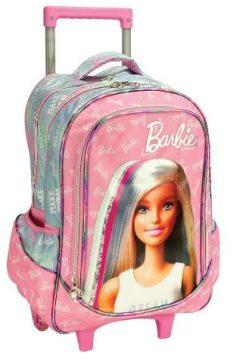 Σακίδιο Trolley Barbie Think Sweet - Gim