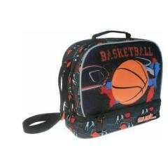 Τσαντάκι Φαγητού Basketball - Must