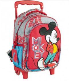 Σακίδιο Trolley Νηπίου Mickey - Gim