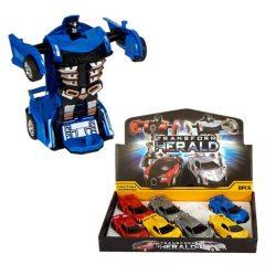 Αυτοκινητάκια Transform Herald -21370