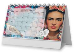 Ημερολόγιο Πυραμίδα 14χ21 – Frida